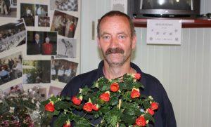 Jos Wijkmans eerste prijs Moederdagvlucht