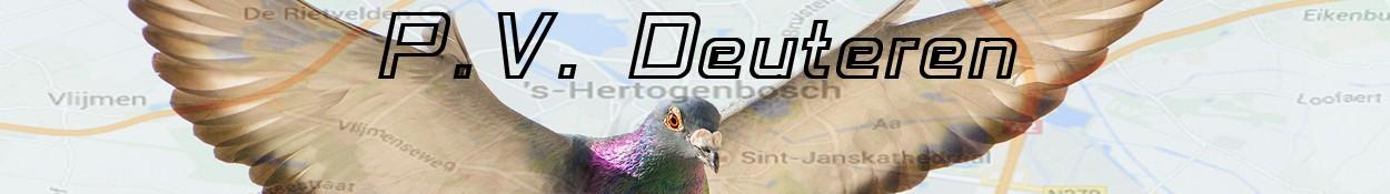 PV Deuteren – 's-Hertogenbosch